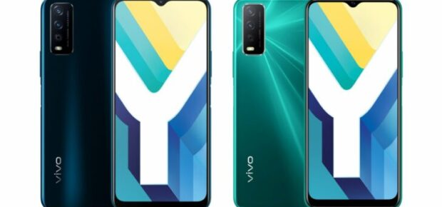 Vivo Y12A Debuted With A Big Battery