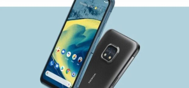 Nokia XR20 In The Market, Check The Specifications