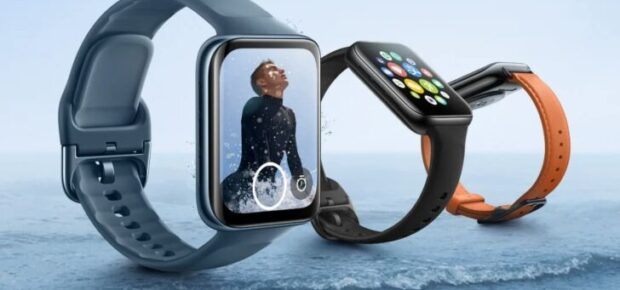 Oppo Watch 2 Series Debuted With Snapdragon Chip
