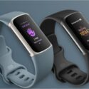 Fitbit Charge 5 Debuted In The Market