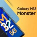 Samsung Galaxy M32 5G Goes Official
