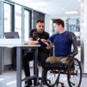 Recent updates on rehabilitation engineering